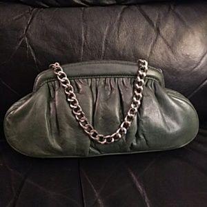 Banana Republic Leather Bag